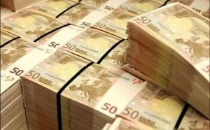 Υπάρχουν συναλλαγματικά διαθέσιμα για να πάμε σε εθνικό νόμισμα