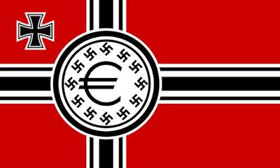 Η φασιστική Γερμανία απειλεί - Η απάντηση πρέπει να είναι επιθετική και άμεση
