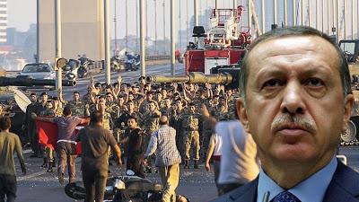 Τώρα τι θα επακολουθήσει στην Τουρκία